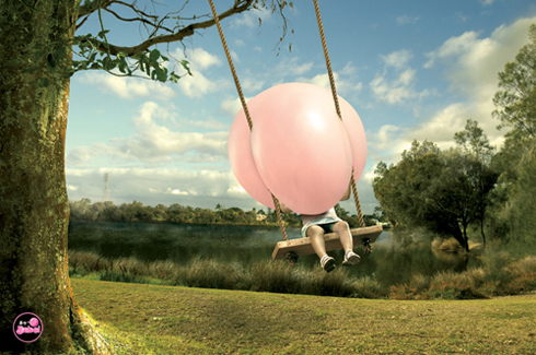 How Bubble Gum Is Made