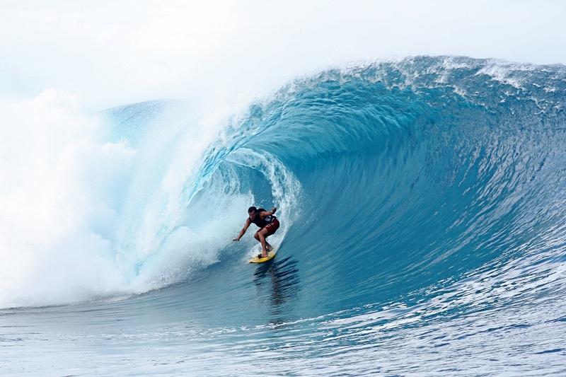 biggest ever wave