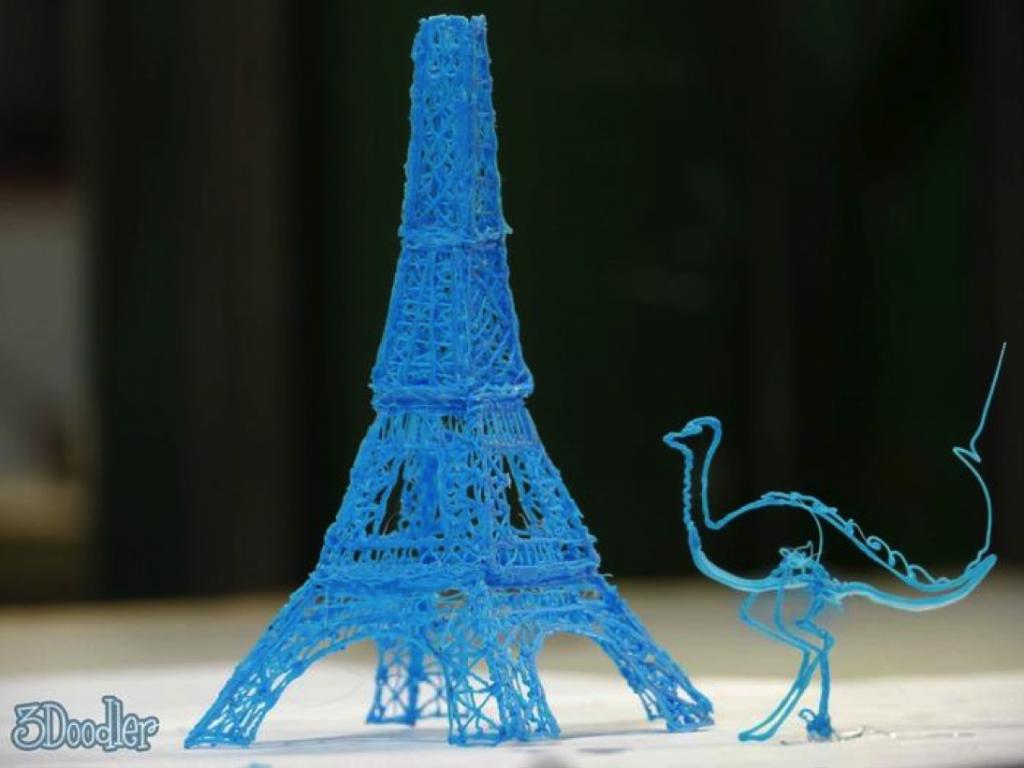 The 3D Pen