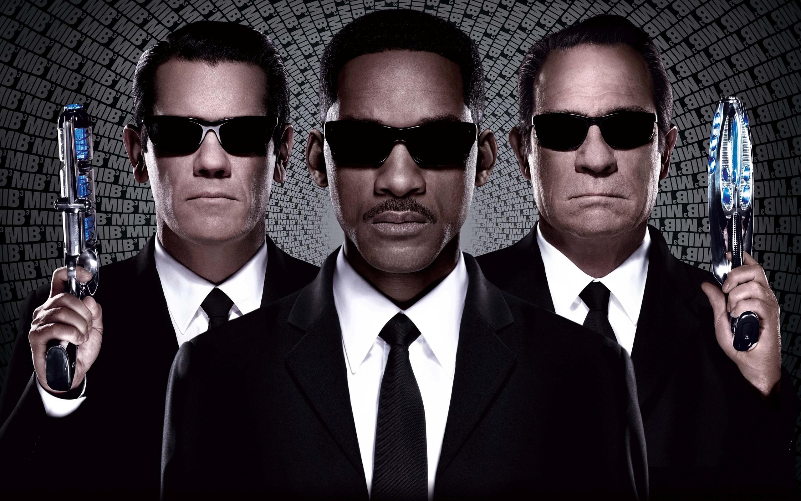 Everything Wrong With Men In Black 3