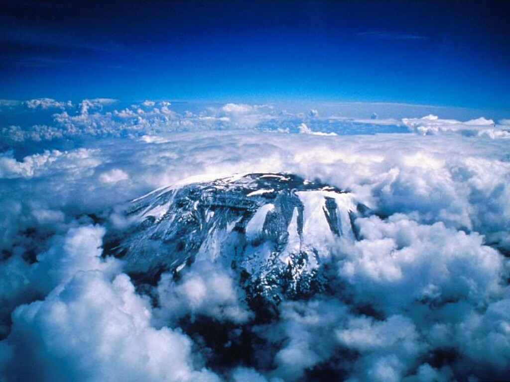 Facts About Mount Kilimanjaro