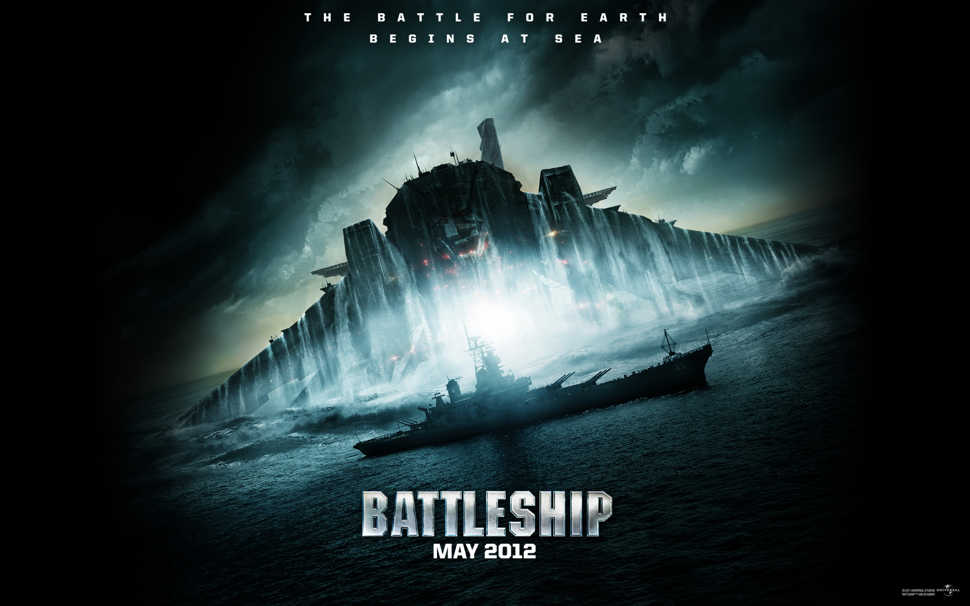 Everything Wrong With The Movie Battleship