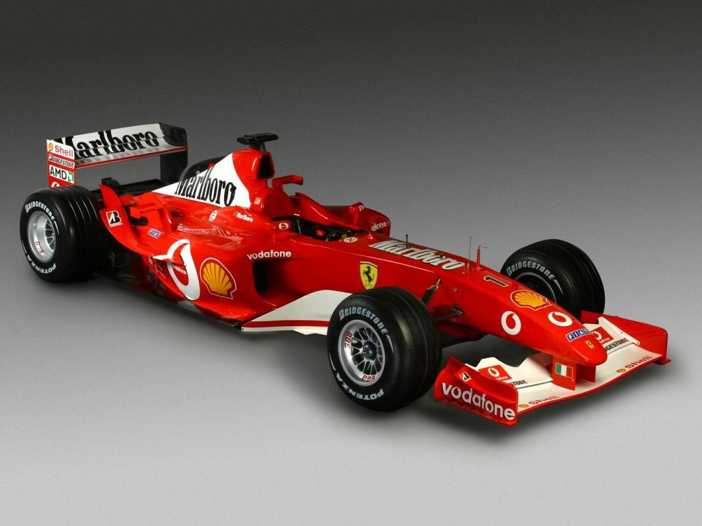 How Formula 1 Drivers Are Fitted Into The Cars