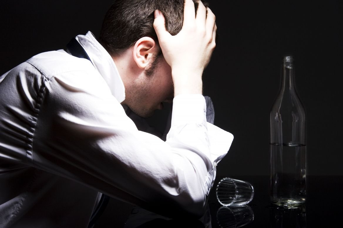 How Alcohol Addiction Works