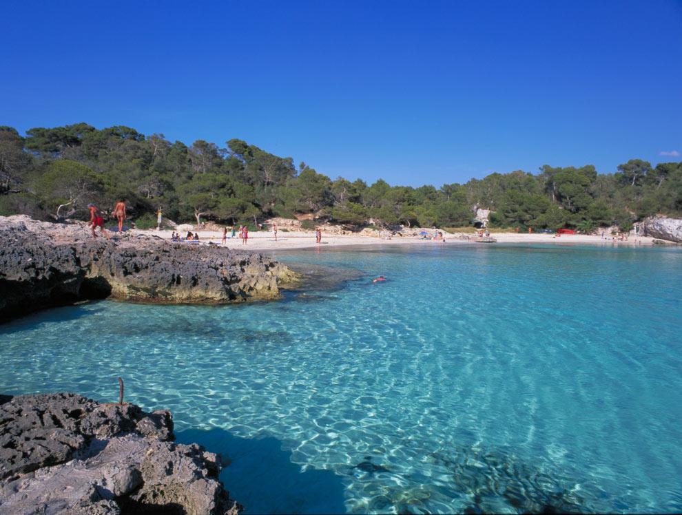 Menorca - Spain