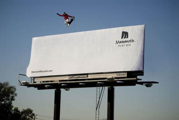 The Creative Billboards