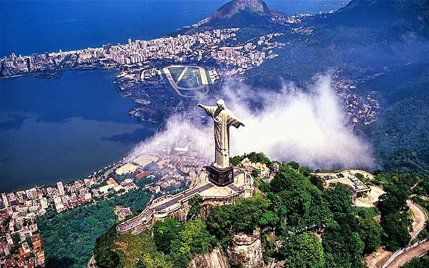 10 Things You Need To Know About Rio de Janeiro