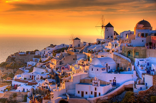 What To Do When In Santorini - Greece