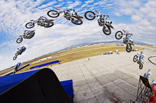 Red Bull Kluge Robbie Maddison