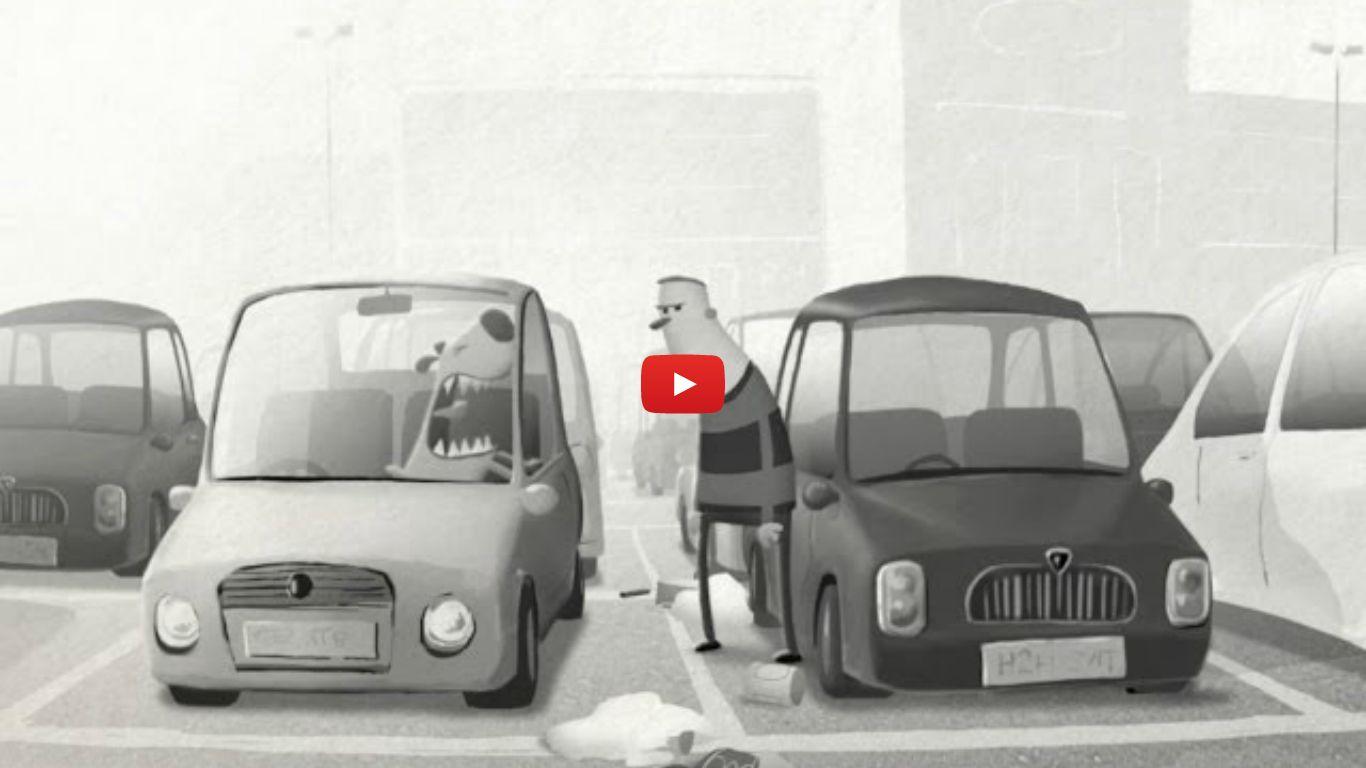 dog car park