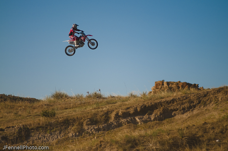 motocross jumps