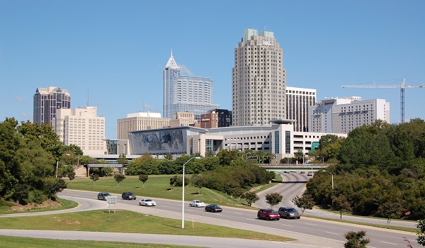 https://en.wikipedia.org/wiki/Raleigh,_North_Carolina