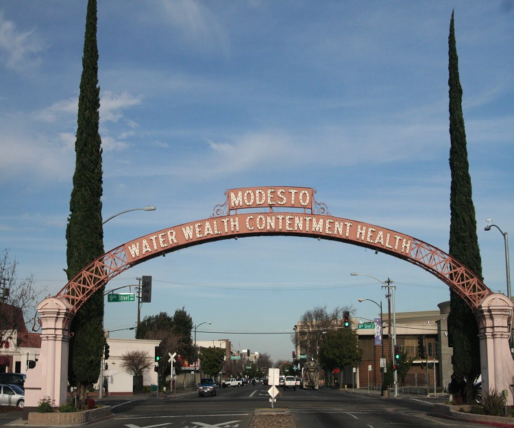 https://en.wikipedia.org/wiki/Modesto,_California