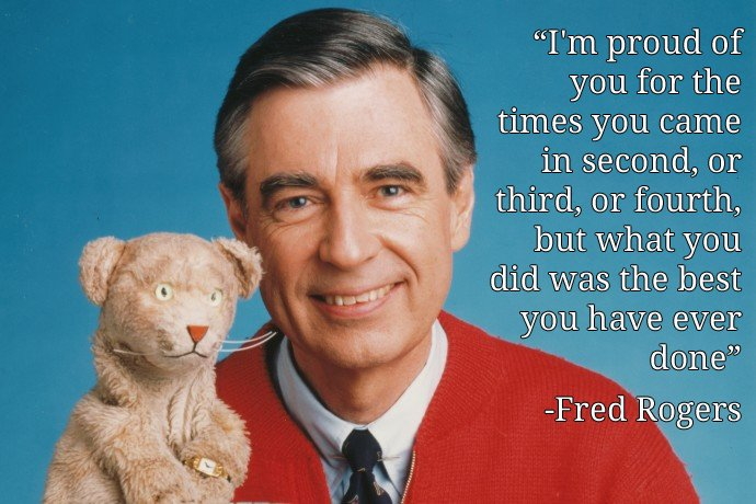 Mr Rogers Was An Iconic Childhood Figure Loved By All How Did We Never Know This